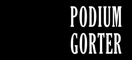 Podium Gorter