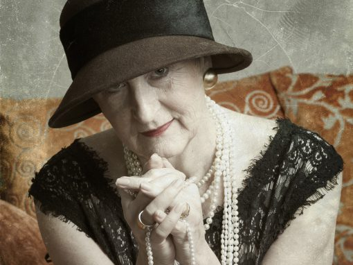 Inez Timmer 'Coco Chanel'