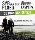 Syb v.d. Ploeg & Wiebe Kaspers