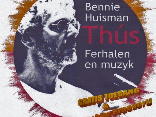 Bennie Huisman – Thús